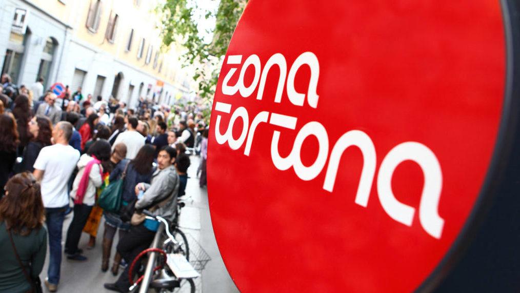 Fuorisalone 2018: Zona Tortona