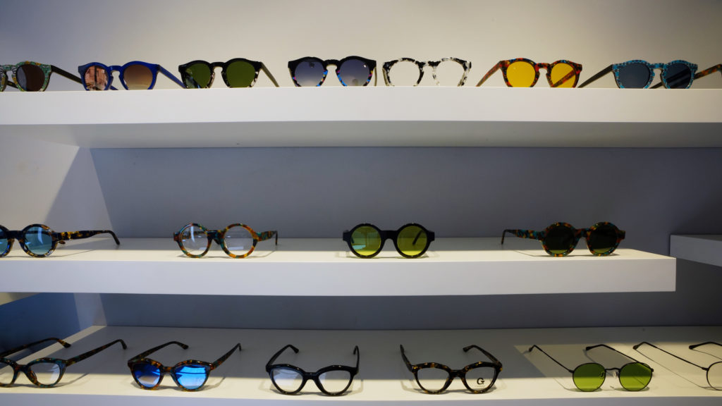 g-spectacles Milano