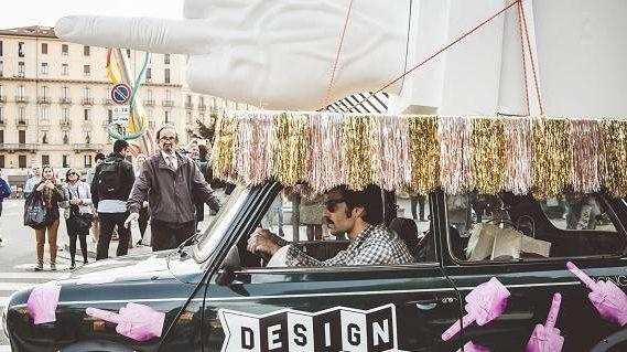 Design pride, l'evento più pop della Milano Design Week