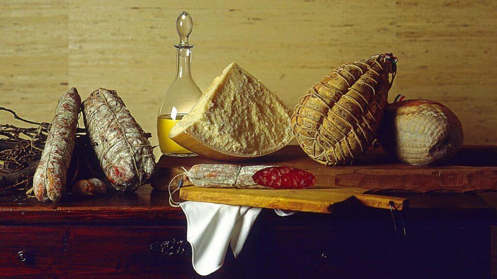 Parma, capitale della food Valley Italiana