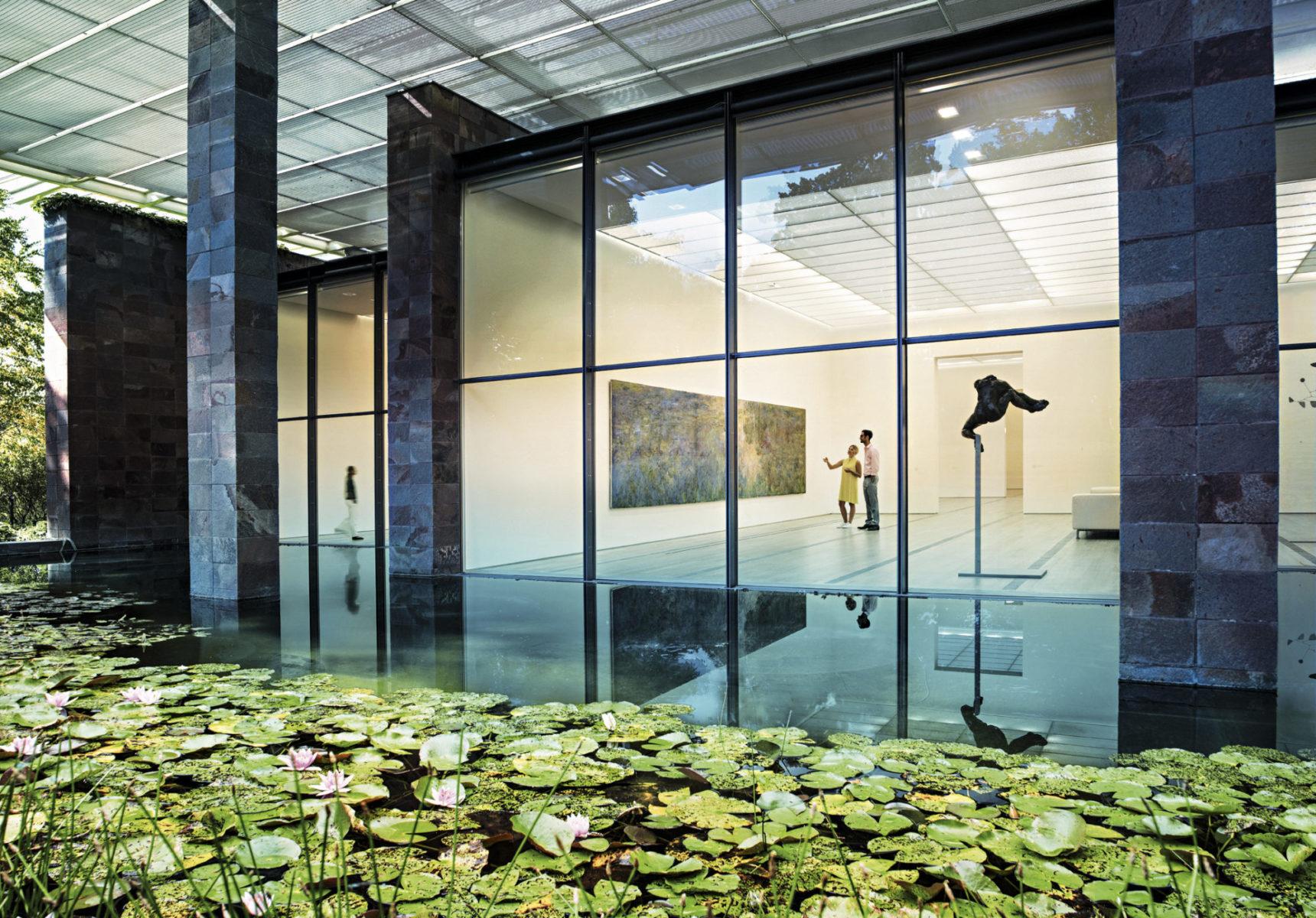 Basilea, Fondazione Beyeler