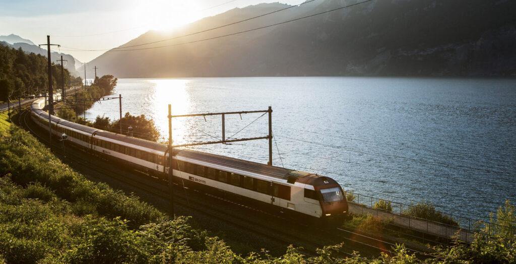 Svizzera Trasporti