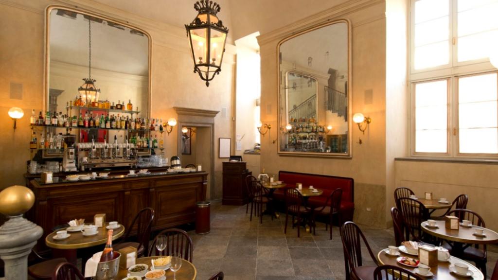 Da Giacomo, Palazzo Reale - credits: giacomocaffe.com