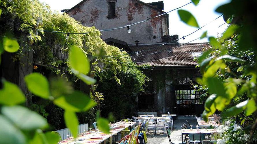 Fonderie Milanesi Milano
