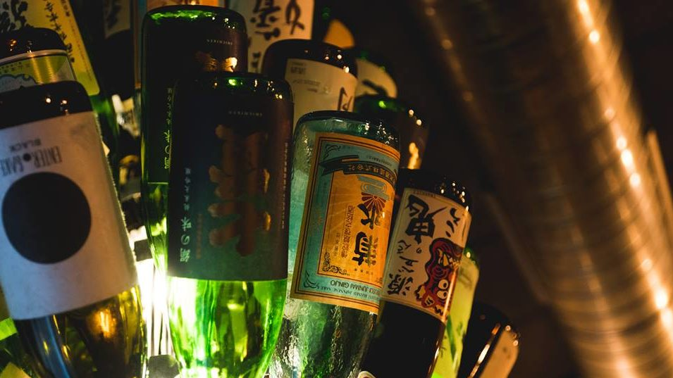 Kanepi sake