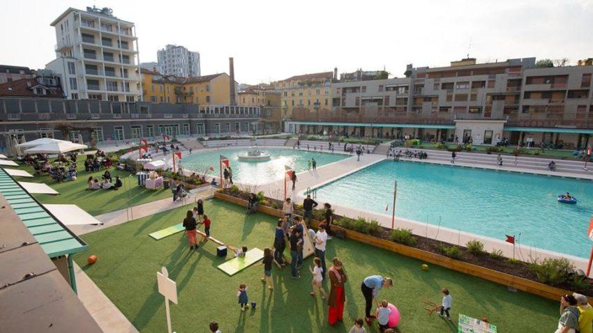 Bagni misteriosi milano lestate a bordo piscina milanodabere.it