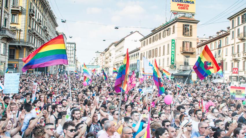 Milano Gay Pride