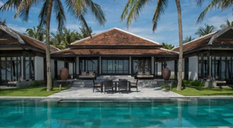 Il Four Seasons Resort Bali at Sayan votato come World's Best Hotel