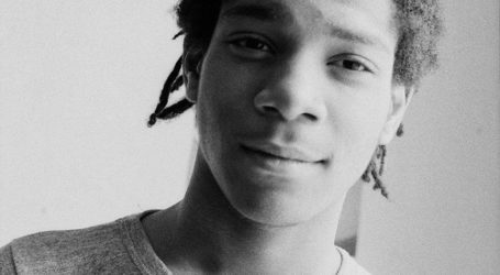 Basquiat, il documentario nei Cinema Mexico e Palestrina