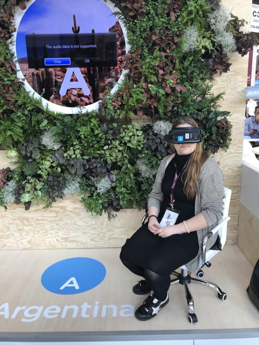 Al TTG Travel Experience si è parlato anche di realtà virtuale