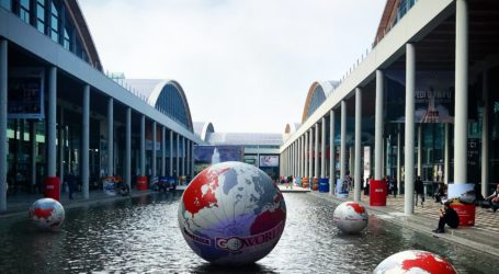 Al TTG Travel Experience 2018 il mondo in una fiera