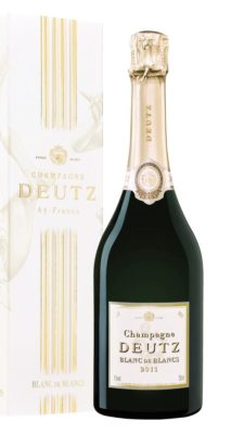 Blanc de Blancs 2011 Champagne DEUTZ