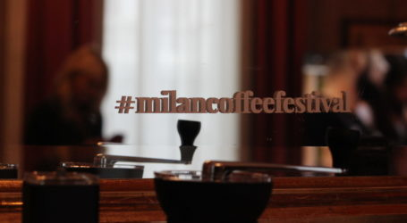 Milan Coffe Festival, per la prima volta in città l'evento imperdibile per i coffee lovers