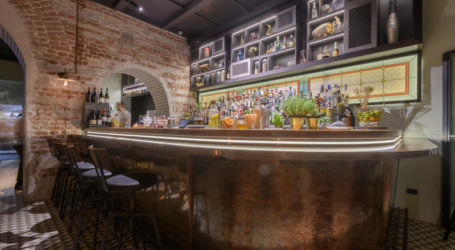 Prima Milano Comfort Food & Bar, Via Casale 7