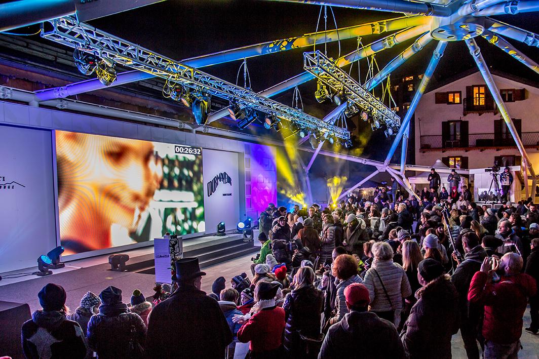 L'8 dicembre è WelcomeWinter2019: Courmayeur Mont Blanc inaugura la stagione invernale delle Alpi italiane