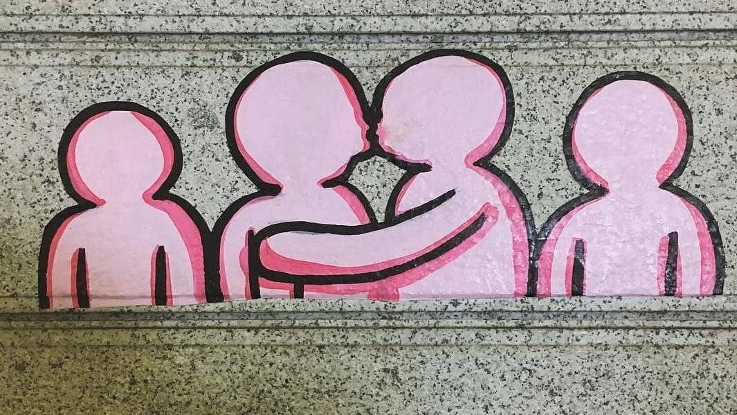 omini rosa di milano