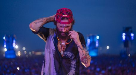 Jovanotti a Linate, tutto pronto per la festa di fine estate