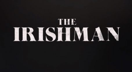 The Irishman, un gangster movie dal sapore nostalgico